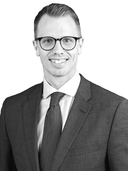 Remco van der Mije,Head of Strategic Consulting